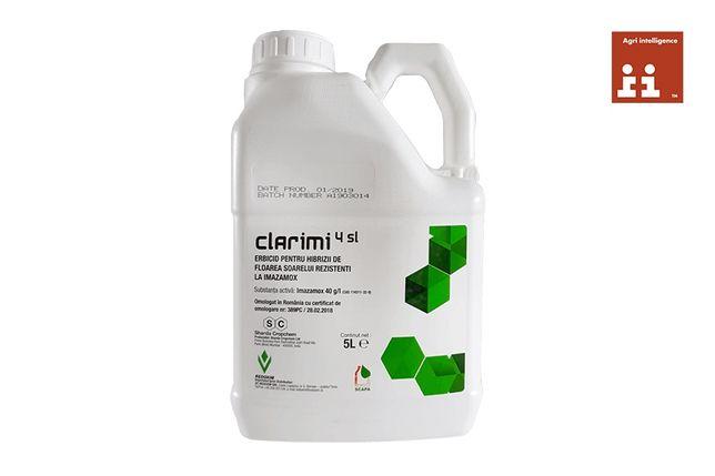 Erbicid Clarimi/Pulsar 40 gr/l imazamox