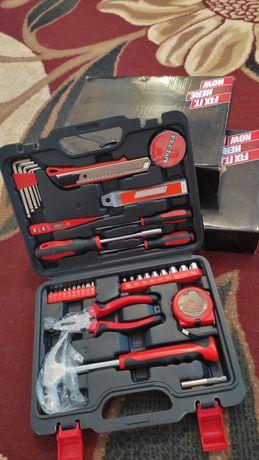 Набор инструменты новый