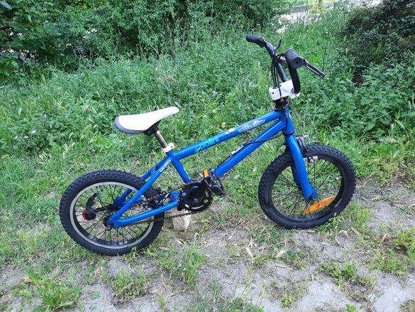 Велосипед BMX GT bikes  polini  16цола гуми