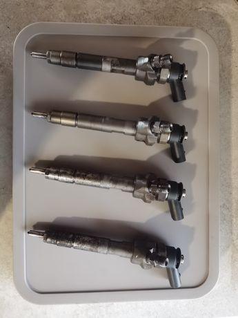 Injectoare BMW 2.0d E87/E90/E84/E81/E83