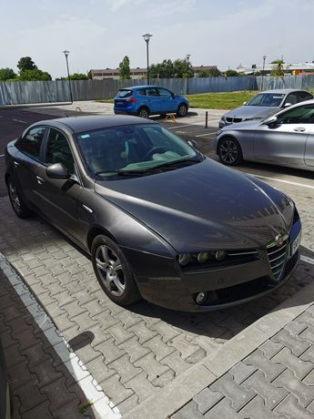 Vând alfa Romeo 159 1.9 jtdm