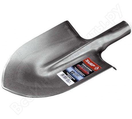 Лопата титановая зубр