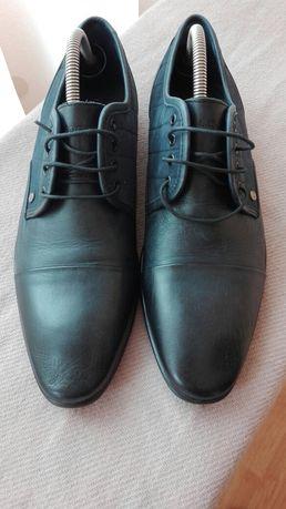 Pantofi Lasocki piele nr 42