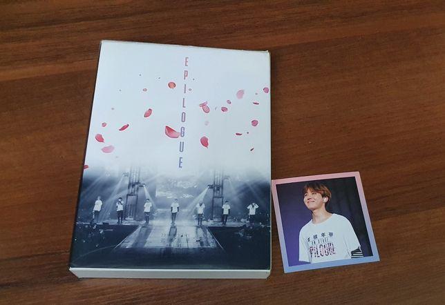 BTS- 2016 BTS Live On Stage : Epilogue Concert DVD