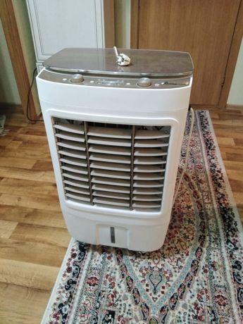 Водяной вентилятор