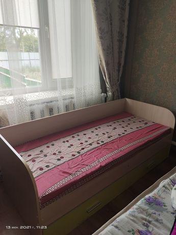 Подростковая, детская кровать