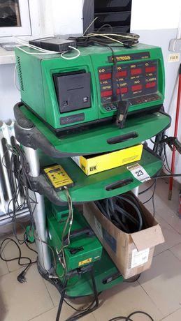 Analizor Gaze si Opacimetru MotorScan / AVL