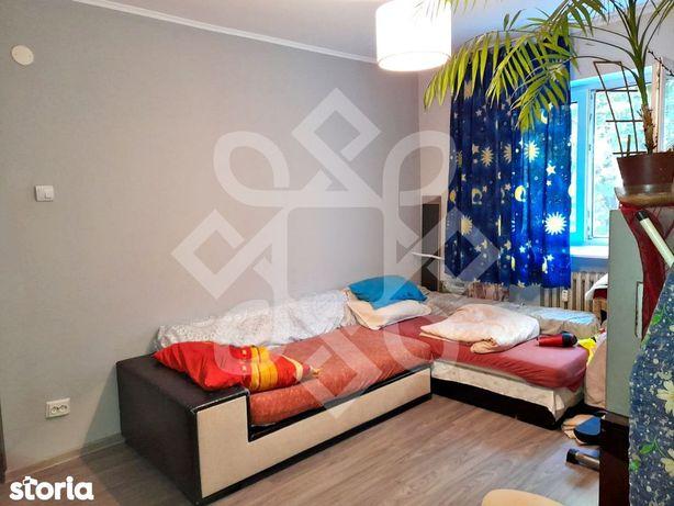 Apartament doua camere de vanzare, etaj I, Nufarul, Oradea