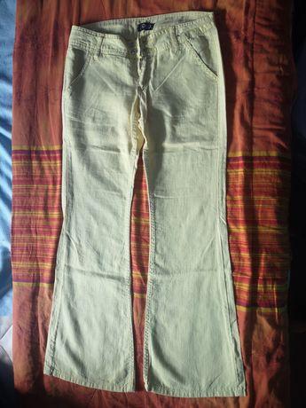 Pantaloni dama Dolce gabbana