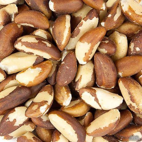 Предлагаме вкусна и качествена ядка - бразилски орех