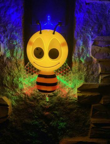 Albinuță - Lampă de veghe