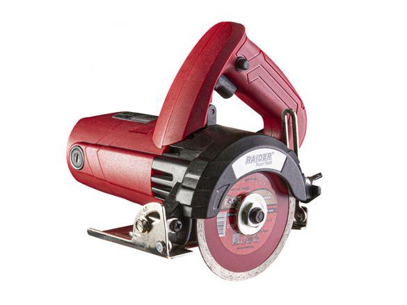 Циркуляр ръчен за камък и плочки ф110мм, 1480W RAIDER RD-CS28