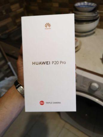 Huawei p20 pro full box. Schimb.  Sau Cash 800 lei