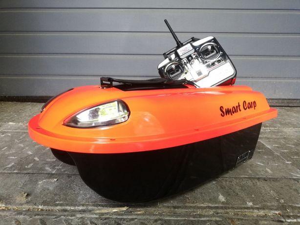 Smart Carp I - navomodel cu 1 cuva plantat nadit pescuit garantie