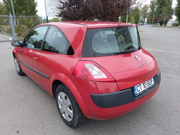 Renault Megane 2 Anul 2005