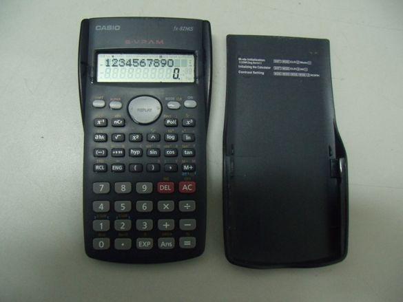 оф.4331 стар калкулатор CASIO