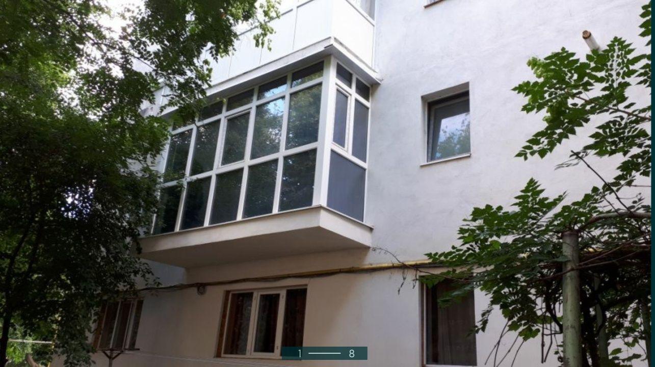 Apartament 3 camere Buzau 75000€