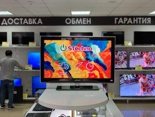 Рассрочка! Телевизоры SAMSUNG в магазине STechno! Гарантия 1 год!