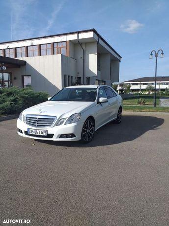 Mercedes-Benz E Mercedes E220, Blue Efficiency/Automata
