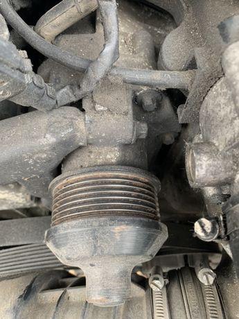 Pompa apa mercedes benz c200 kompresor an2003 163cp