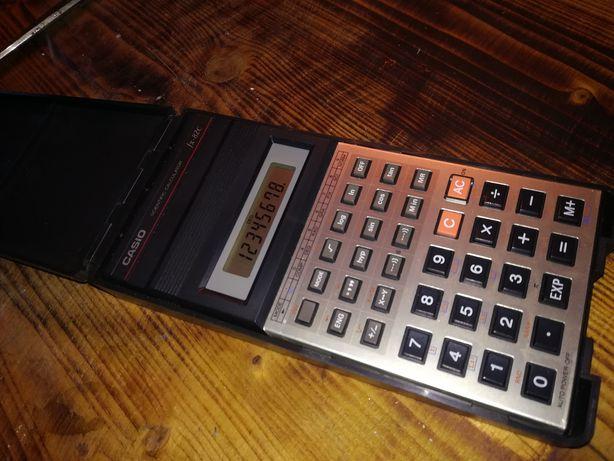 Casio FX 82-C calculator stiintific de colectie