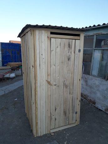 Продается Новый туалет