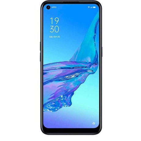 OPPO A53 128 GB .Electric Black