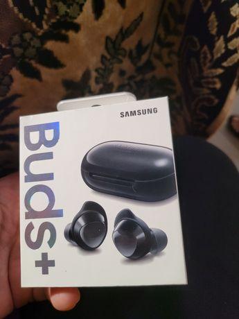 Samsung Buds+ sigilat
