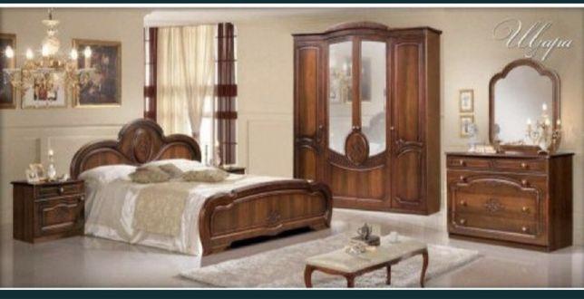 Спалный мебель