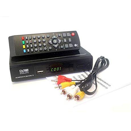 Декодер за ефирна цифрова телевизия