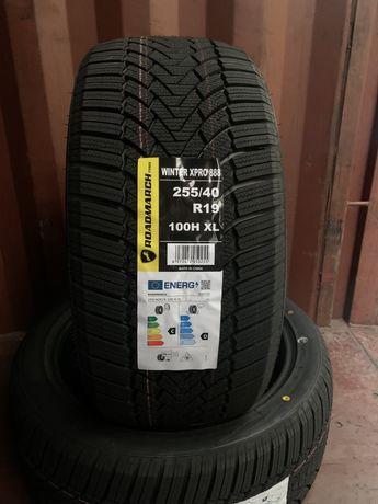 Нови зимни гуми ROADMARCH WINTERXPRO 888 255/40R19 100H DOT21