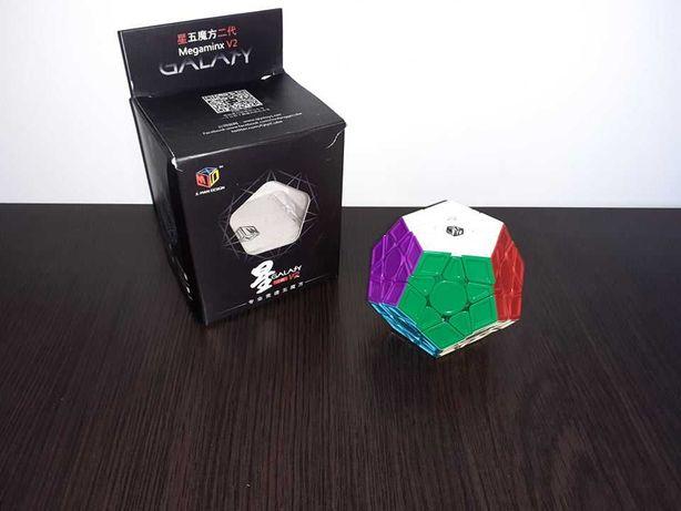 Cub Rubik - QiYi-MFG Galaxy V2 Megaminx Stickerless