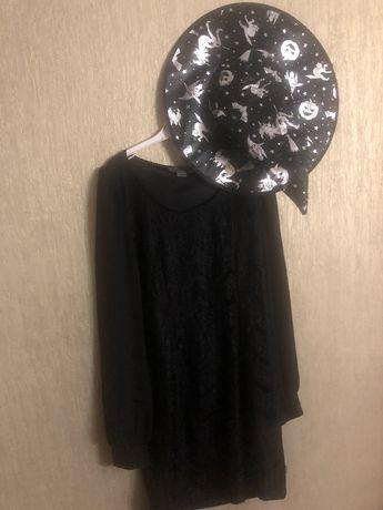 Платья на хэллоуин,девочки -12-16 лет