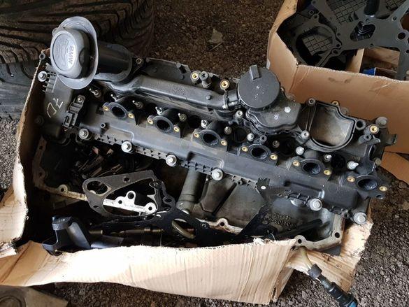 Глава оборудвана за Bmw 335