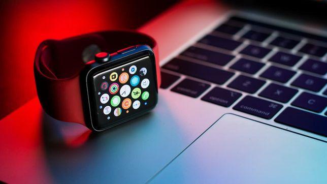 Купить Apple watch 7 2021 многафункцаналный