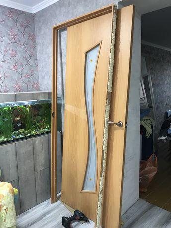 Продается межкомнатная дверь