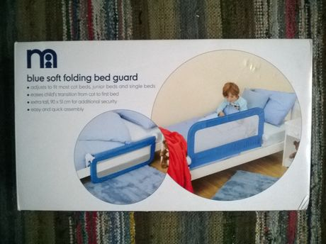 Протектор за легло