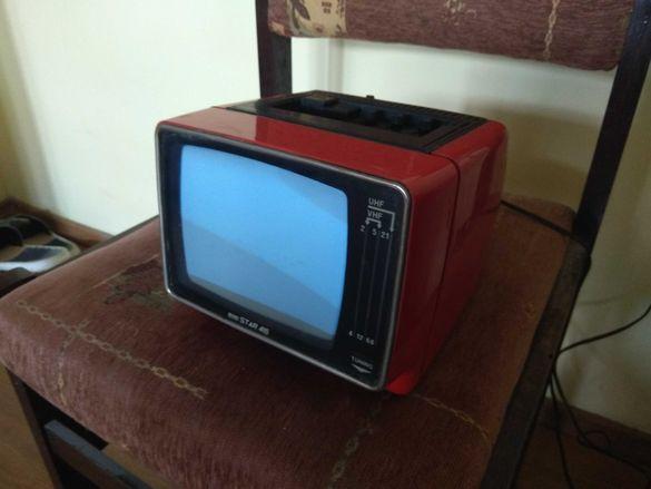 Ретро телевиозор mini STAR 416