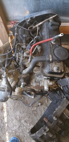Двигател от пасат 4 1.9 110 коня цял или на части
