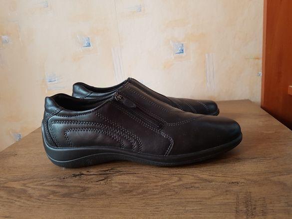 Ecco мъжки обувки 41 номер.