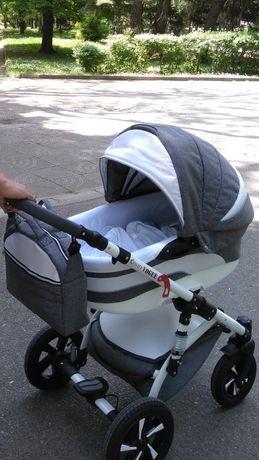 Бебешка количка NIO VOGUE