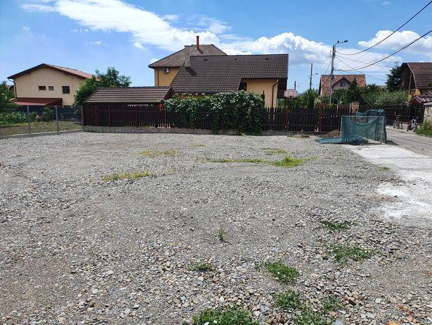 Casa de vanzare+teren cu PUD Cluj-Napoca