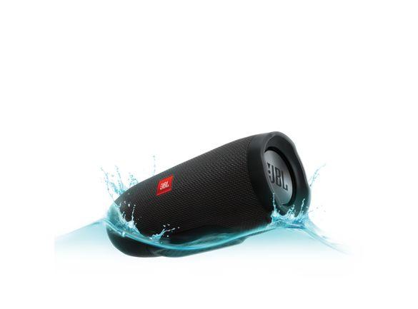 Блутут колонка -JBL Charge 3 - 21см ,20W-Radio, 6000mAh USB , Bluetoot