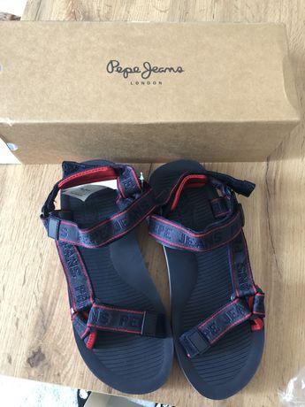 Sandale barbati Pepe Jeans