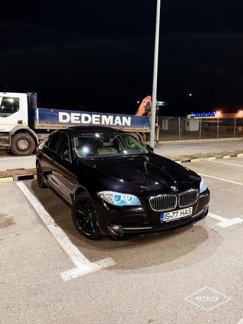 Vând BMW 520D, 2012.