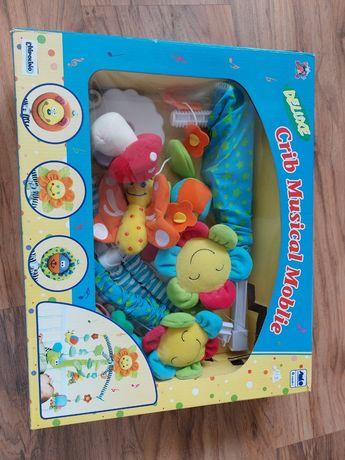 Бебешка играчка за легло