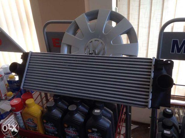 Radiator intercoler Mercedes Sprinter W 906,VW -Crafter,BMW Z3,Audi Q5
