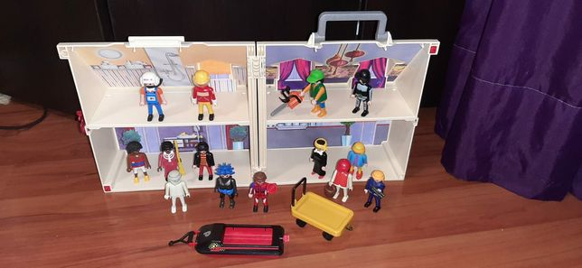 Jocuri vechi Playmobil