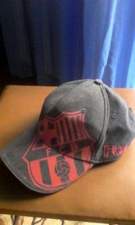 Șapcă sport originala F.C.B