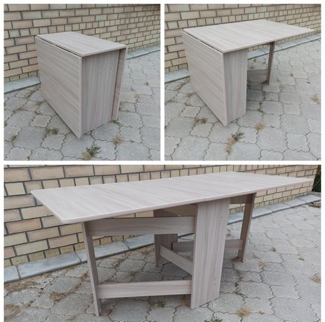 Стол-тумба (стол трансформер)
